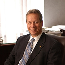 Essex Savings Bank President & CEO Gregory R. Shook