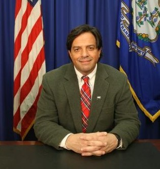 State Representative Phil Miller