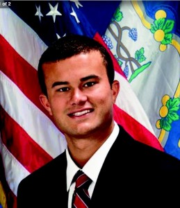 State Senator Art Linares