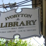 Ivoryton Library Plans Programs, Exhibit & Plant Sale Over Next two Weekends