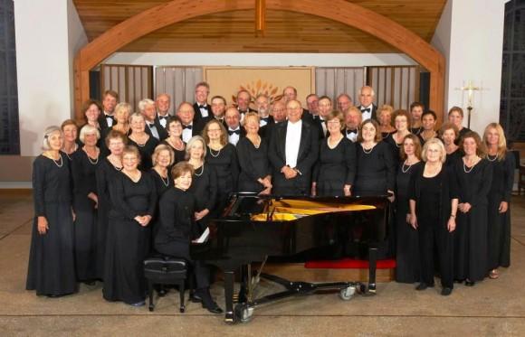 Con Brio Choral Society