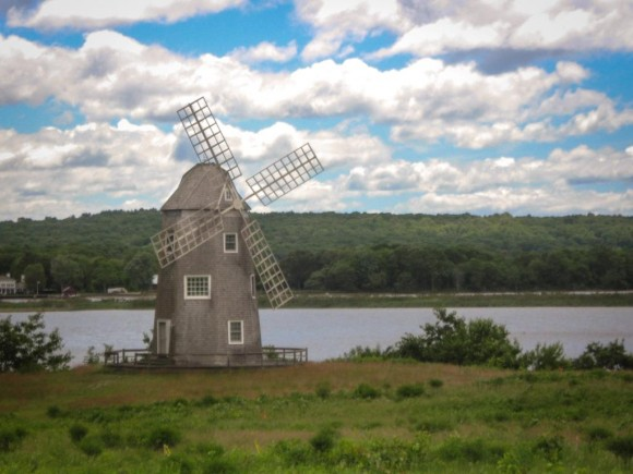 Want to buy a windmill for almost $2 million?
