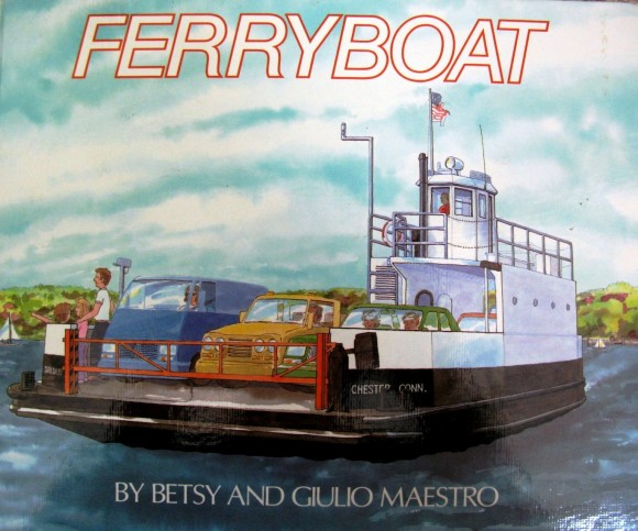 Ferryboat Cover photo