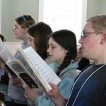 Con Brio youth choir