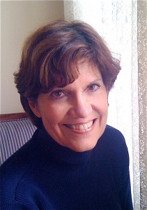Author Lynne Olson