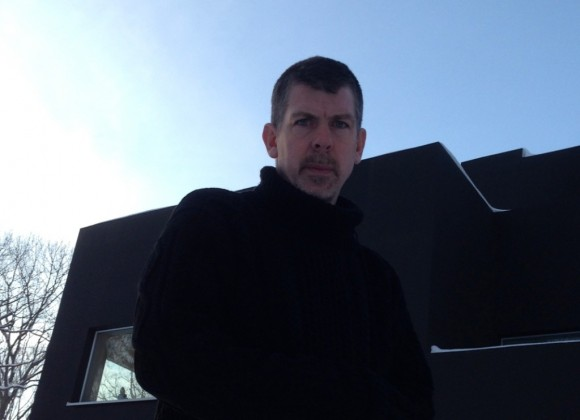 Doug McDonald is a proponent of a 'Passive House.'