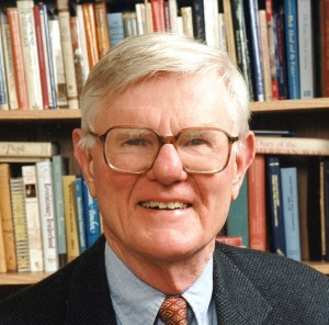 "Pulitzer-prize winning historian and author Professor Gordon Wood will speak on the historic pitfalls a new democracy faces, in a talked he calls ""Advice to the Egyptians from the Founding Fathers"" at Valley Regional High School Auditorium"