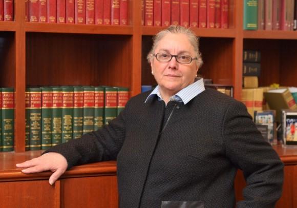 Attorney Christina M. Storm, Recipient of Connecticut Bar Association Citizen of the Law Award