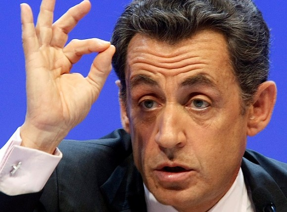 Former President Nicolas Sarkozy was at the center of an extraordinary week in French politics.