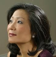 Essex Winter Series Concert Director Mihae Lee.