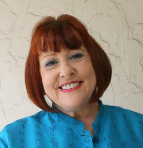 The Ivoryton Players director, Joyce Beauvais