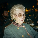 Beulah May Sullivan. Died August 14, 2014, age 99 years.