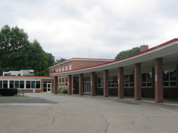 Essex Elementary School: New Roof: a High Priority Capital Project