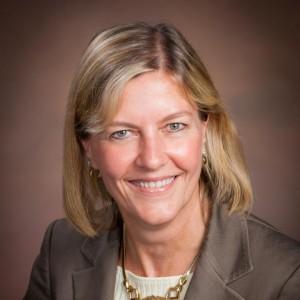 Lynn Giroux, named as a 2014 Woman of FIRE