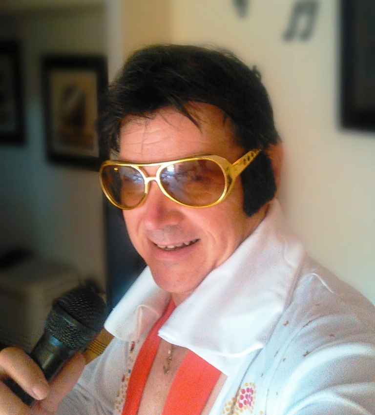 Elvis is coming to Chester! Look for Elvis (that's Gary Torello, Chester Rotarian who provides DJ and Karaoke services throughout the area) in Chester Center on Halloween night, playing music so you can dance in the middle of Main Street till 8:00 p.m.