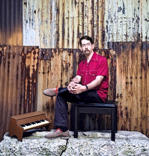 Fred Hersch - Vincent Soyez photo