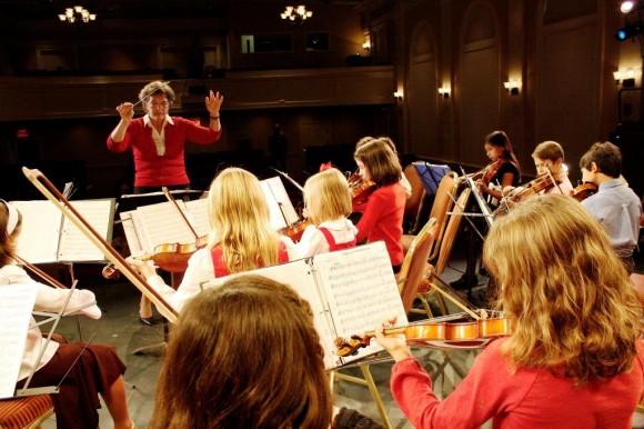 CMS Sinfonia (2)