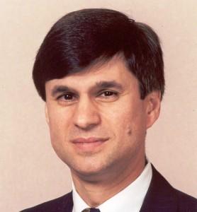 Gary Jones, Regional Director of the Anti-Defamation League