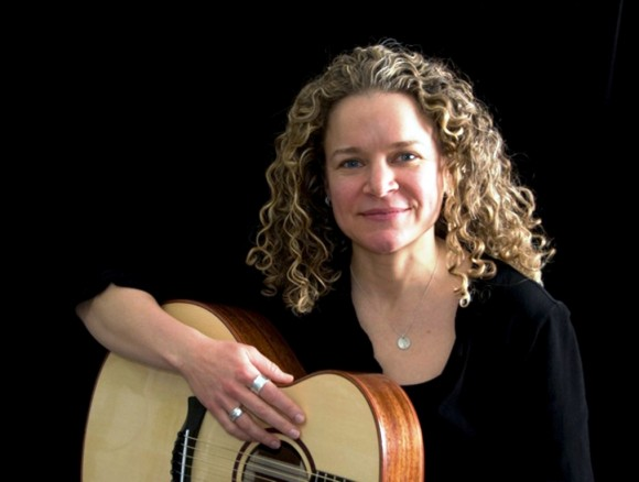 Lara Herscovitch will be performing on Sunday, December 14, 2014 from 4 - 6 pm at the Concert in the Garden