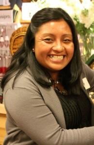 Chef Gabriela Chavez Hernandez