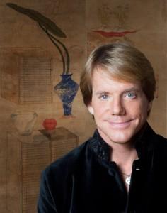 Clarinetist Todd Palmer