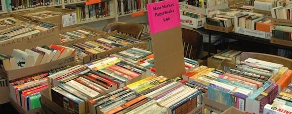 book sale 028
