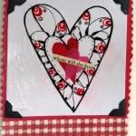 zentangle valentine 2