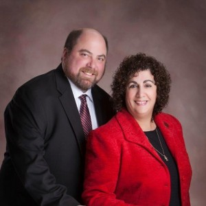 "Join Sacred Heart Academy ""Under the Tuscan Sun"" Saturday Evening, March 28 Jeff and Frances Pellegrino Granquist '80 - 2015 ""Under the Tuscan Sun"" Auction Chairs.  Photo Courtesy of Storytellers Photography of North Haven"