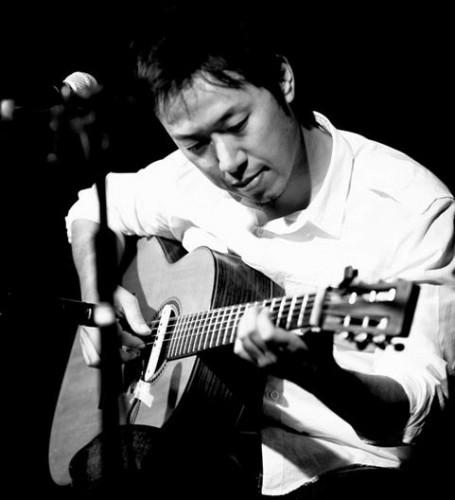 Photo Curtesy Hiroya Tsukamoto