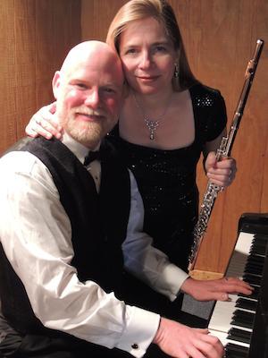 Jeff and Ann Barnhart