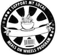 MOW Wheel