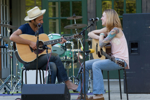 Eric Lichter & friends will play at the Spring Street Stusio Thursday.Photo Courtesy of Caryn B Davis.
