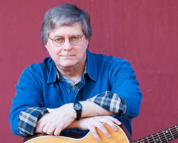 "Larry Kaplan  will give a concert ""On the Dock,"" Thursday, Aug. 13."