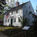 The Pratt House in Essex is the town's only historic house museum.