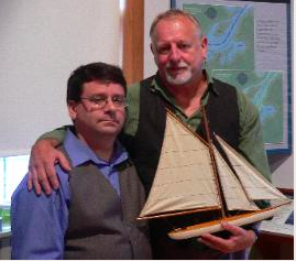 """'Longsplice' perform Thursday, Aug. 20 """"On the Dock"""" at the Connecticut River Museum."""