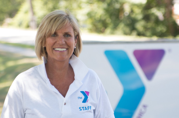 Donna Scott, former owner of IFoundFitness in Deep River, is joining the Y's staff.