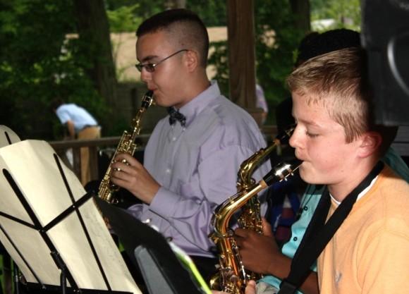 Student Instrumentalists