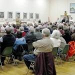 Essex Library To Sponsor Debate Between Selectman Candidates
