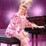 Liberace Musical at Ivoryton Playhouse Opens Oct. 28