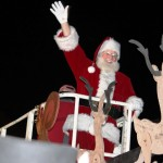 Come to Ivoryton for the Sixth Annual Ivoryton Illuminations, Saturday