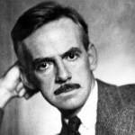 Biographer Discusses Life & Times of Playwright Eugene O'Neill at Essex Library, Thursday