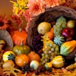 Happy Thanksgiving … and Let's Talk Turkey
