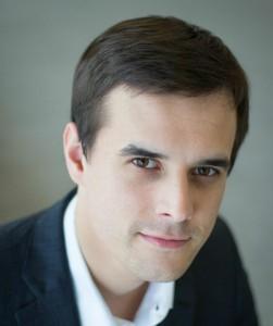 Steven Humes, tenor