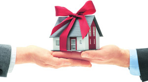 real-estate-gift