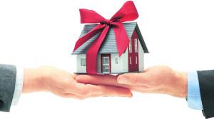 real-estate-gift