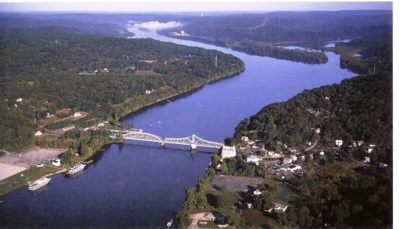 #1-East Haddam Bridge