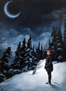 """Essences of Dreaming"" by Rachel Carlson of Deep River"