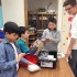 Learning Engineering Concepts Through Legos at Essex Elementary