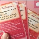 Tickets on Sale for Vintage Valentine's Soiree, Benefits Deep River Rotary