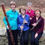 Double Reed Ensemble Hosts Free Concert & Masterclass, Saturday
